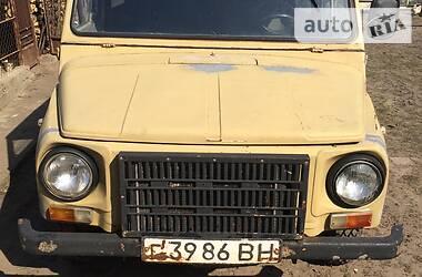 ЛуАЗ 969 Волынь 1990 в Нововолынске