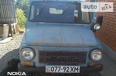 ЛуАЗ 969 Волынь 1989 в Деражне