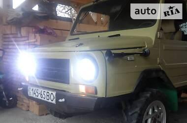 ЛуАЗ 969 Волынь 1992 в Самборе