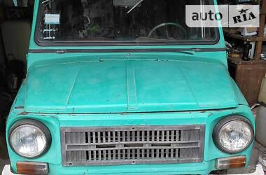 ЛуАЗ 969 Волынь 1985 в Шаргороде