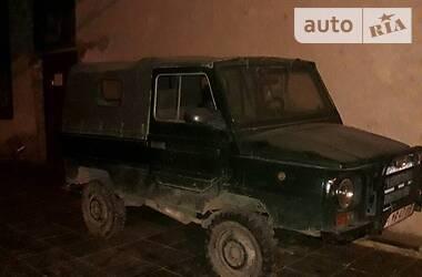 ЛуАЗ 969 Волынь 1988 в Буске