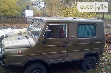 ЛуАЗ 969 Волинь 1998 в Житомирі