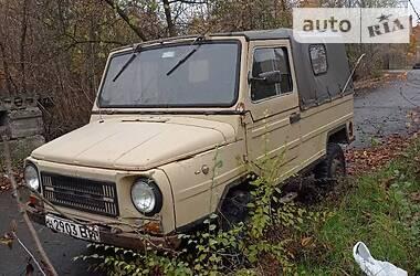 ЛуАЗ 969 Волынь 1991 в Виннице