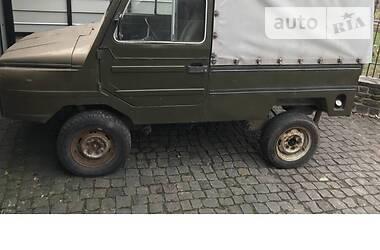 ЛуАЗ 969 Волынь 1989 в Житомире