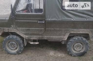 Позашляховик / Кросовер ЛуАЗ 969 Волинь 1992 в Чернівцях