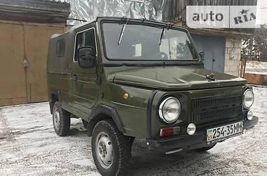 ЛуАЗ 969М 1991 в Чернигове