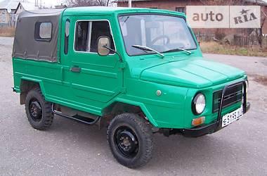 ЛуАЗ 969М 1990 в Дружковке