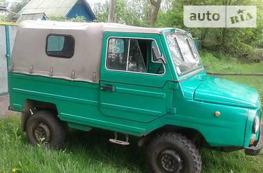 ЛуАЗ 969М 1990 в Ичне
