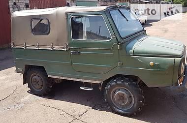 ЛуАЗ 969М 1992 в Чернигове