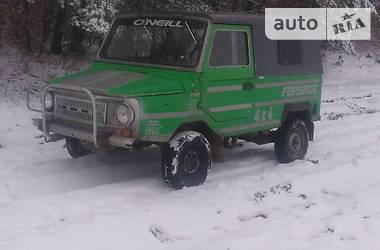 ЛуАЗ 969М 1993 в Тернополе