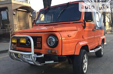 ЛуАЗ 969М 1984 в Черкассах