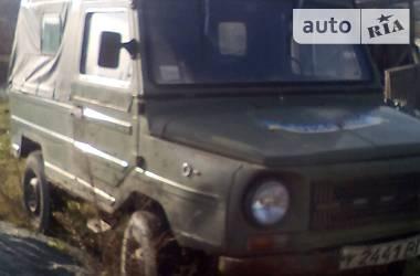 ЛуАЗ 969М 1989 в Житомире
