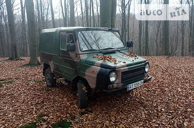 ЛуАЗ 969М 1992 в Ивано-Франковске