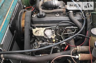 ЛуАЗ 969М 1986 в Тернополі