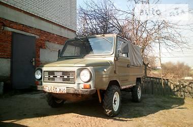 ЛуАЗ 969М 1991 в Бородянці