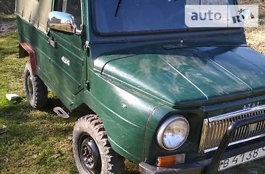 ЛуАЗ 969М 1986 в Гусятині