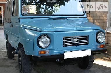 ЛуАЗ 969М 1986 в Мелитополе