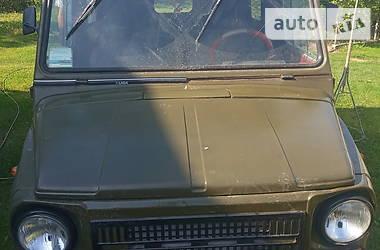 ЛуАЗ 969М 1992 в Волочиске