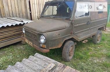 ЛуАЗ 969М 1989 в Фастове
