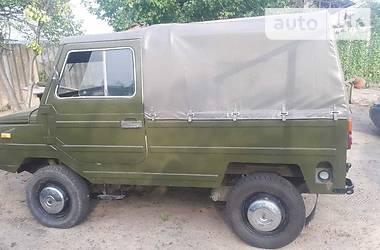 ЛуАЗ 969М 1991 в Запорожье