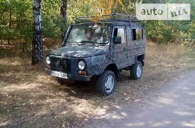 ЛуАЗ 969М 1987 в Прилуках