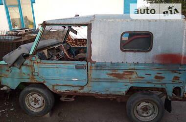 ЛуАЗ 969М 1991 в Черниговке