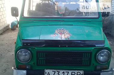 ЛуАЗ 969М 1985 в Рівному