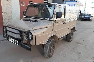 ЛуАЗ 969М 1993 в Ровно