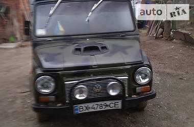 ЛуАЗ 969М 1980 в Виньковцах