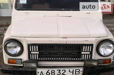 ЛуАЗ 969М 1990 в Черновцах