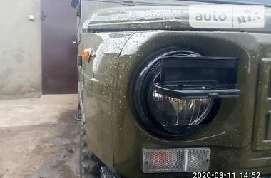 ЛуАЗ 969М 1989 в Доброславе