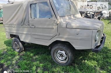 ЛуАЗ 969М 1990 в Сумах