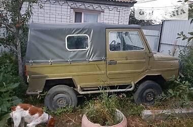 ЛуАЗ 969М 1987 в Барышевке
