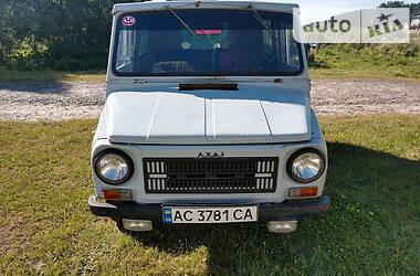 ЛуАЗ 969М 1992 в Киверцах