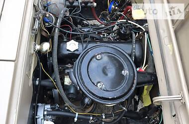 ЛуАЗ 969М 1989 в Золочеве