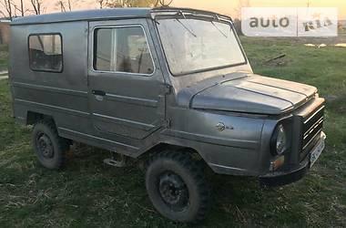 ЛуАЗ 969М 1991 в Дубровице