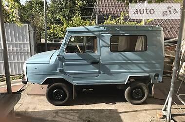 ЛуАЗ 969М 1986 в Хмельницком