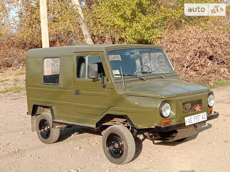 ЛуАЗ 969М 1994 в Кривому Розі