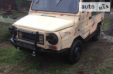 ЛуАЗ 969М 1993 в Хусте