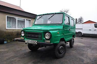 ЛуАЗ 969М 1991 в Луцьку