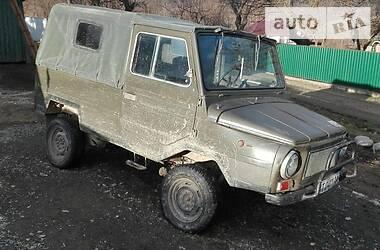 Внедорожник / Кроссовер ЛуАЗ 969М 1992 в Коломые