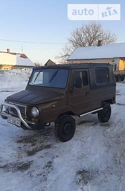 ЛуАЗ 969М 1994 в Дубно