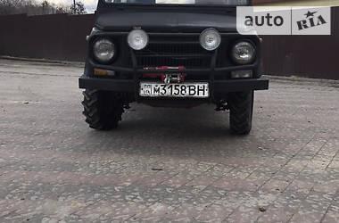 ЛуАЗ 969М 1991 в Львове