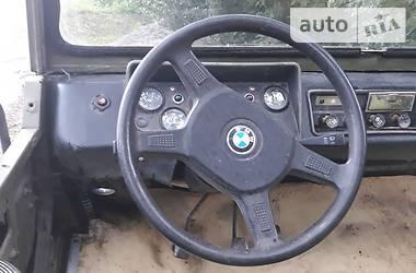 Інший ЛуАЗ 969М 1988 в Мирнограді