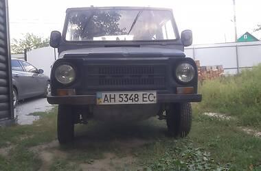 Внедорожник / Кроссовер ЛуАЗ 969М 1990 в Торецке