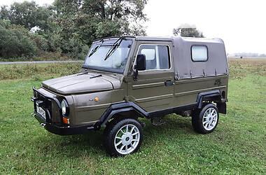 Позашляховик / Кросовер ЛуАЗ 969М 1995 в Ковелі
