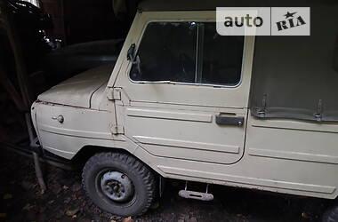 Позашляховик / Кросовер ЛуАЗ 969М 1993 в Варві