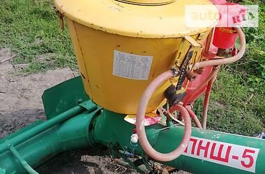 Зернометатель, зернопогрузчик Львовсельмаш ОП 2004 в Тальном