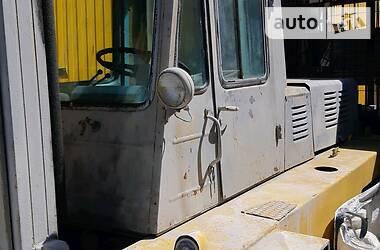 Львовский погрузчик 40816 1980 в Черкассах