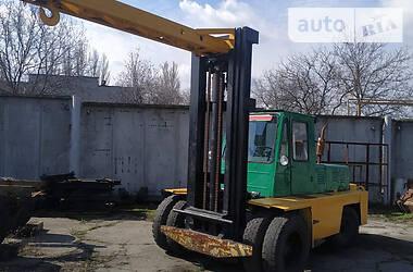 Львовский погрузчик 41008 2017 в Днепре